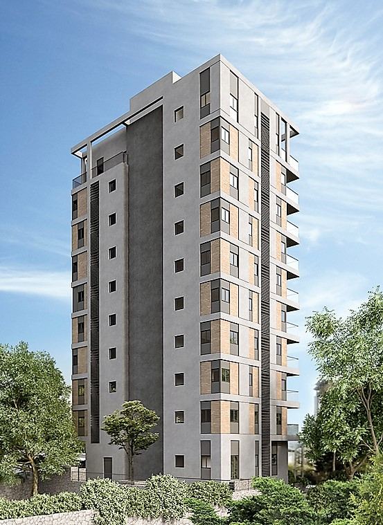 Ramat Gan new project